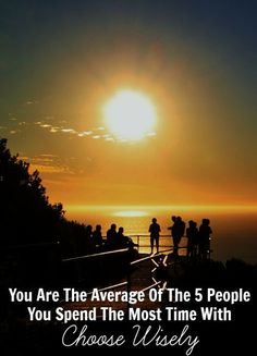 five-people