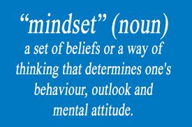 mindset defined